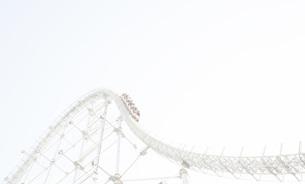 遊園地 ジェットコースター FYI01183205