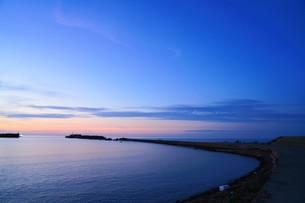静寂感の海 FYI01206541