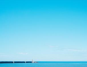 日本海の水平線 FYI01207440