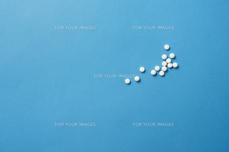 白い錠剤 FYI01216670