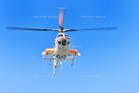 報道ヘリコプター FYI01216925