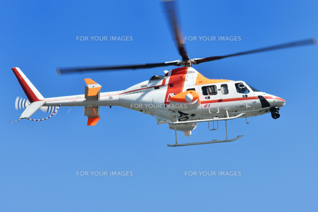 報道ヘリコプター FYI01216927
