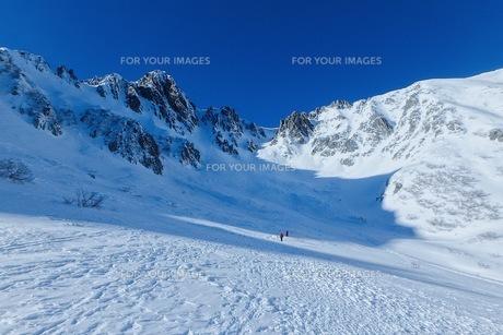 山の写真素材 [FYI01218189]