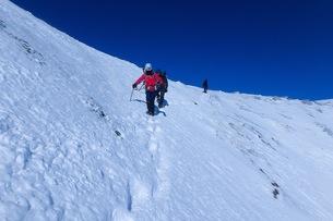 山の写真素材 [FYI01218190]