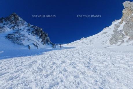 山の写真素材 [FYI01218192]