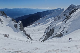 山の写真素材 [FYI01218207]