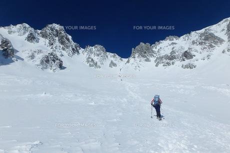 山の写真素材 [FYI01218221]