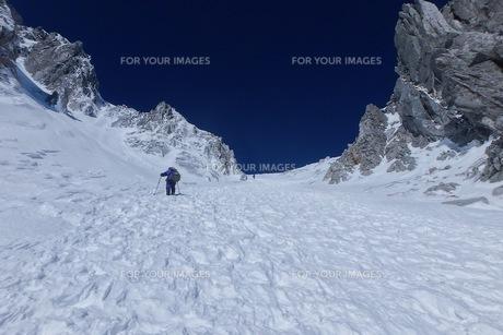 山の写真素材 [FYI01218222]