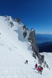 山の写真素材 [FYI01218226]