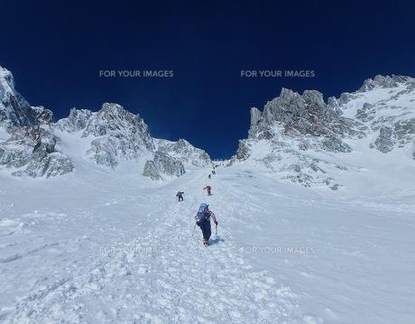山の写真素材 [FYI01218227]