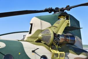 CH-47Jのエンジン FYI01219073