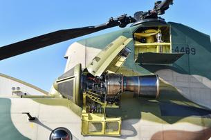 CH-47Jのエンジン FYI01219074