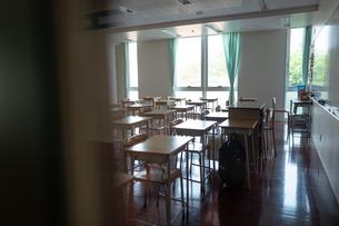 学校の教室 FYI01220982