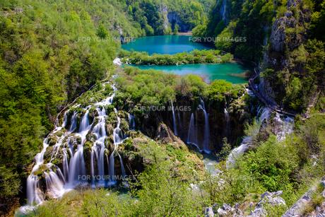 プリトヴィツェ湖群国立公園 FYI01221902